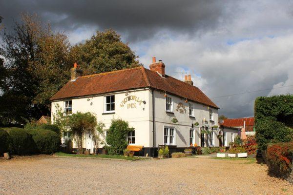 Victoria Inn, West Marden 2