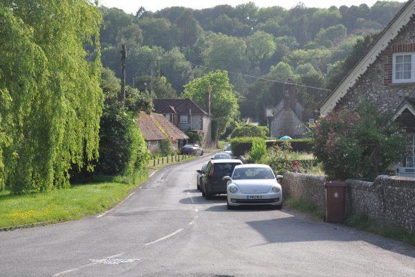 West Marden street
